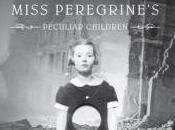 Hollow City (Miss Peregrine's Peculiar Children Ransom Riggs