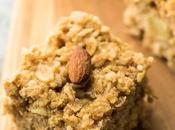 Apple Quinoa Breakfast Bars