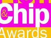 Fish Chip Shops Announced