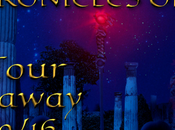 Chronicles Midway Kevin Fleming @SDSXXTours
