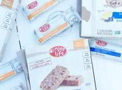 Gluten Free Product Review Enjoy Life Baked Chewy Bars