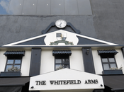 Decor Whitefield Arms: Classic, Elegant Chic Photo Feature