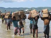 Rohingya From Rakhine State Myanmar Become Burning Issue