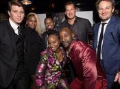 "Cast Netflix's ""Mudbound"" Toronto Film Festival [PICS]"