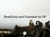 Differences Between Const, ReadOnly Static