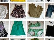 Minimalist Monday: Crete Wardrobe