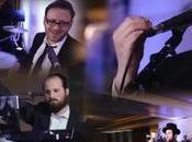 Une'saneh Tokef Freilach Band ft. Shmueli Ungar Yedidim Choir (video)