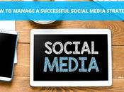 Manage Successful Social Media Strategy