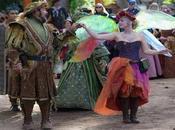 Texas Renaissance Festival Kicks Soon With Festive