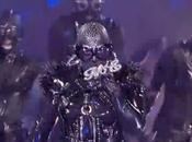 "Open Post: Hosted Missy Elliott Bringing Dominatrix Hotness ""VH1 Honors"""