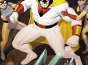 Preview: Future Quest Presents Parker Olivetti (DC)