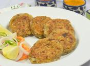 Rajma Kebabs Patties