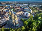 Petersburg: Russia's Most European City