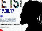 "CREATE Presents""HE Men"" Saturday, September 30th 2017"