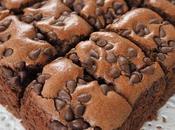 Chocolate Sponge Cake 巧克力古早味蛋糕