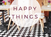 Lifestyle: Happy (Fortnightly) Things