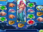 Play Mermaid's Diamond Slot Review