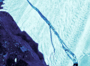 Another Massive Iceberg Breaks Free From Antarctica