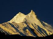 Himalaya Fall 2017: Summits Death Manaslu, Final Push Begins Dhaulagiri
