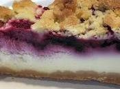 Today's Review: IKEA Berry Cheesecake