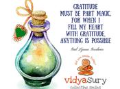 Gratitude Magic Potion