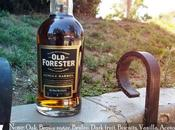 Forester Single Barrel Review