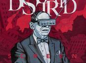"Disastroid Release Album ""Screen"""