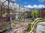 Hurricane Irma Struck Maarten; Looters Took Over Stealing Rare Animals