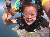Gold Coast: Tick Bucket List Skydiving!