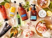 Bath Body Works® Brings Wellness Forefront