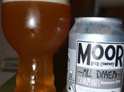 Tasting Notes: Moor: Dayer Deadpunk Session