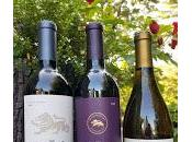 Trio from Napa Valley's Hess Collection