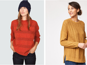 Ethical Jumpers Autumn
