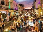 Best Night Markets Thailand