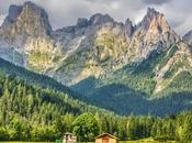 Perfect Dolomites Itinerary Hiking Trentino, Italy