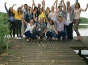 Workaway Europe Teaching English Adults Poznan, Poland