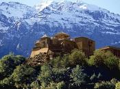Kasbah Toubkal Mountain Retreat Authentic Berber Hospitality