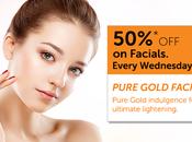 Exclusive Women Facials Bridal Makeup Services Amazing Impression