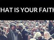 Regarding 'Who You? What Your Faith? America's 21st Century Alt-Right Catholic Social Doctrine'