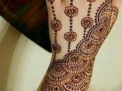 Latest Mehendi Designs Karva Chauth