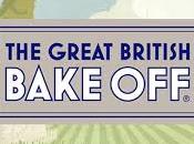 Binge Watching Great British Bake