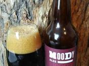 Lusty Chocolate Oatmeal Stout Moody Ales
