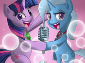 Little Pony Twitter Party