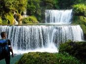 Pinipisakan Falls: Rare Glimpse Genuine Purity