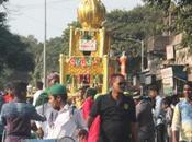 DAILY PHOTO: Ashura Parade, Ahmedabad