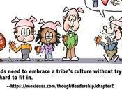 Looking Join Tribe? Don't Hard