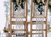 Boho Wedding with Macrame Erica Apostolos