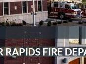 FIREFIGHTER Cedar Rapids (IA)