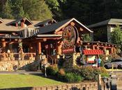 Park Grill Offers Savory Taste Smoky Mountains