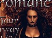 Necromance Armand Rosamilia @SDSXXTours @armandauthor